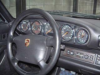 Porsche-メーターリング