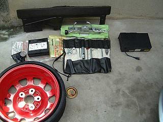 Porsche-バッテリー