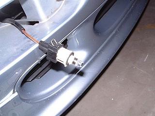 Porsche-LEDバルブ
