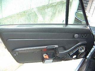 Porsche-ドアハンドル
