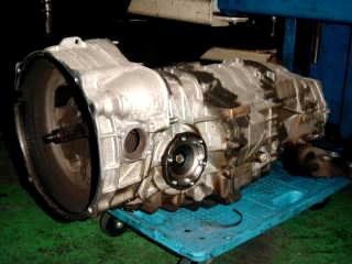 Porsche車検整備