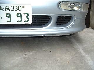 Porsche-hit!!
