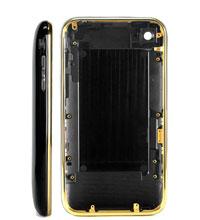 iphoneバックプレート